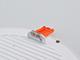 V-TAC Keret nélküli LED panel (kör alakú) 29W - természetes fehér