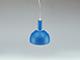 V-TAC csillár 3925 (E14 foglalat) - kék burával