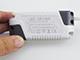 Avilo Slim LED panel (300 mm) 25W - négyzet - természetes fehér