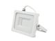 V-TAC Slim SMD-W LED reflektor (20W/100°) - Hideg fényű, fehér