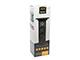 deLight Smart Power Tower motoros, süllyeszthető elosztó (3-as+2 USB) B