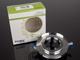 Kanlux SOREN O-SR spot lámpatest, kör, melegfehér LED oldalvilágítás
