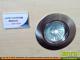 Kanlux Beépíthető spot lámpatest Luto CTX-DT02B mattkróm