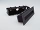 V-TAC StepLight süllyeszthető LED lépcsővilágító - fekete (6W) 4000K