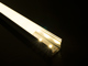 LED Profiles Surface-2 Alumínium U profil ezüst, LED szalaghoz, opál burával