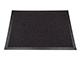 Függöny Center - Szennyfogó szőnyeg - Doormat - fekete (40x60 cm)
