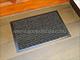 Függöny Center - Szennyfogó szőnyeg - Doormat - fekete (60x80 cm)