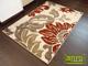 Függöny Center Szuper nyírt szőnyeg (0554a) Terra 160x220 cm