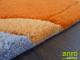 Függöny Center Arte Espina szőnyeg Colorful Summer (120x180 cm)