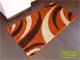 Függöny Center Mody Friese szőnyeg (FRO-10) Terra 120x200 cm
