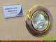 Kanlux Halogén spot, beépíthető, Horn CTC-3115 szatén-nikkel-arany