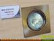 Kanlux Beépíthető spot lámpatest Navi CTX-DT10 patinált réz
