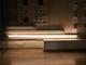 V-TAC Nano-Plastic T8 LED fénycső (150 cm) 22W - (3000K) forg.