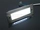 Elmark Kültéri süllyesztett LED lámpatest, téglalap alakú, 2W