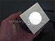 Elmark Falba építhető LED lámpatest, négyzet alakú, 1.2W