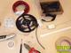 Adapter átalakító flexibilis LED szalaghoz