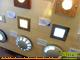 Kanlux Oldalfali lámpatest TAXI LED-9 fehér