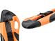 Handy Univerzális kés, tapétavágó szike (18 mm) műanyag, narancs-fekete