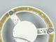 Elmark Utólagosan beépíthető LED panel UFO 12Volt DC 9W/4000K