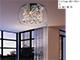 Rábalux Brillant exkluzív üveg kristály mennyezeti lámpa (E14)