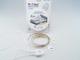 V-TAC LED szalag szett ágyvilágításhoz: fényerő állítás, mozgásérzékelés, 1x120 cm természetes fehér