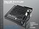 Slim LED reflektor (20W/COB/120°) Természetes fehér