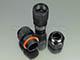 V-TAC LED reflektor kötődoboz - kapszula