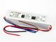V-TAC Vízálló LED tápegység 12 Volt (75W/6A) IP67