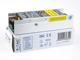 V-TAC LED tápegység 12 Volt - fém házas, ipari (60W/5A)