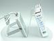 V-TAC E-Series-W LED reflektor (10W/110°) Természetes fehér