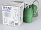 V-TAC Ceso beton lámpafoglalat (E27) színes kábellel - zöld
