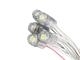 V-TAC LED modul 0.24W (5050x1/120°/IP68) - 6000K hideg fehér
