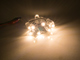 V-TAC LED modul 0.24W (5050x1/120°/IP68) - 3000K meleg fehér