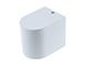 V-TAC Biancolight Simple-1 kültéri oldalfali lámpa IP44 (GU10)
