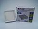 V-TAC Falon kívüli ívelt LED panel (155 mm) 15W - hideg fényű