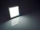 V-TAC Falon kívüli ívelt LED panel (155 mm) 15W - hideg fényű Kifutó!