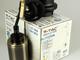 V-TAC csillár 3813 (E27 foglalat) - Bronz bura - fekete vezeték