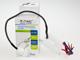 V-TAC Infrás mozgásérzékelő vezetékes érzékelővel, fehér színben