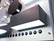 V-TAC Duolight oldalfali LED lámpatest (9W) szürke - IP65 - 4000K