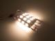 LED modul 1.5W (2835x3/150°/IP67) - 3000K meleg fehér