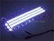 V-TAC LED modul 1W - 3x2835 COB LED - Hideg fehér
