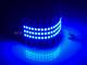 V-TAC LED modul 1W - 3x2835 COB LED - Kék