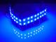 V-TAC LED modul 1.44W (2835x4/150°/IP68) - Kék