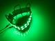 LED modul 1.44W (2835x4/150°/IP68) - Zöld