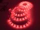 V-TAC LED szett kültéri: 5 méter RGB+vezérlő + táp. 5050-30