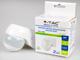 V-TAC Forgatható fejű infra mozgásérzékelő (IP44) - fehér