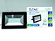 V-TAC E-Series-B LED reflektor (50W/110°) Hideg fehér