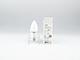 V-TAC LED lámpa E14 (7W/200°) PRO - természetes fehér, Samsung