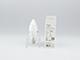 V-TAC LED lámpa E14 (7W/200°) PRO - hideg fehér, Samsung