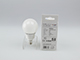 V-TAC E14 LED lámpa (9W/200°) Körte R58 - meleg fehér, PRO Samsung